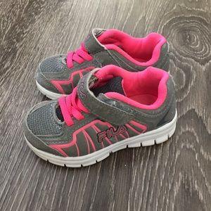 Fila baby girl sneakers